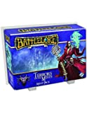 BattleLore 2nd Edition Terrors of the Mists Expansion Pack Board Game