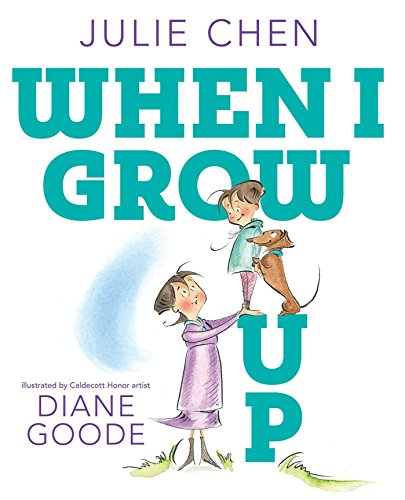 When I Grow Up (English Edition)