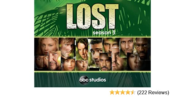 Amazon co uk: Watch Lost - Season 3 | Prime Video