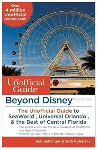 //LINK\\ Beyond Disney: The Unofficial Guide To SeaWorld, Universal Orlando, & The Best Of Central Florida. portal hiriko bilan members expected Lawrence favor