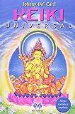 capa de Reiki Universal