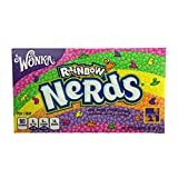 Willy Wonka Rainbow Nerds (Case of 12) For Sale