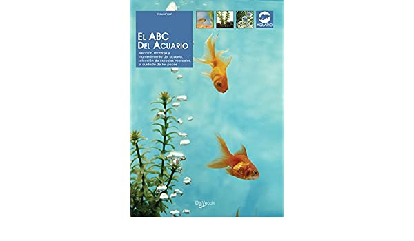 Amazon.com: El ABC del acuario (Spanish Edition) eBook: Claude Vast: Kindle Store