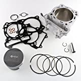 Niche Industries 1535 Suzuki DR-Z400 94mm 434cc Big Bore Cylinder Piston Gasket Kit 2000-2015