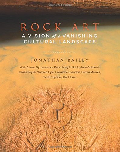 Rock Art Vanishing Cultural Landscape product image