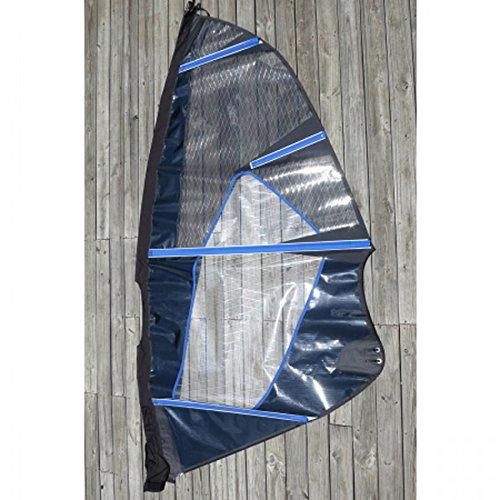 Aerotech Sails 2014 Vice 4.5 Black Proto Windsurfing Sail