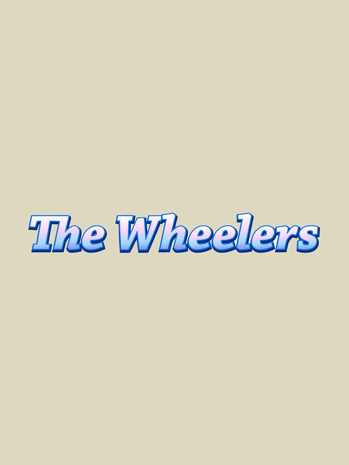 Wheelers on Amazon Prime Video UK