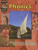 Phonics, Grade K, STECK-VAUGHN, 1419034960