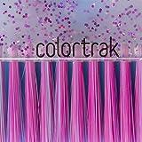 Colortrak 3 Pack Colours Tint Brushes, 1 lb