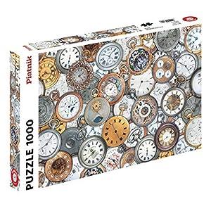 Piatnik 5680 Orologi Puzzle Da 1000 Pezzi