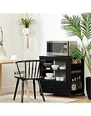 South Shore Furniture Cart