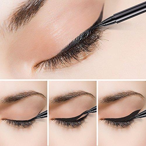 Top Eyeliner Brushes