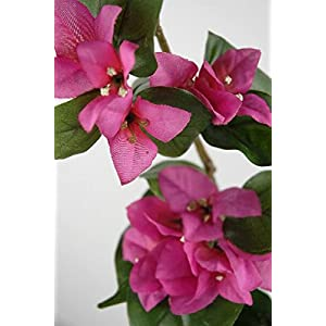 Richland Fuchsia Bougainvillea Garlands 6' 1