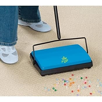 Carpet Sweepers Cat Litter Carpet Sweeper