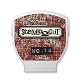 Sizzix eclips Cartridge - Tim Holtz Alterations Stamp2Cut No. 14