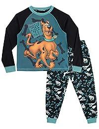 Scooby Doo Boys' Pajamas