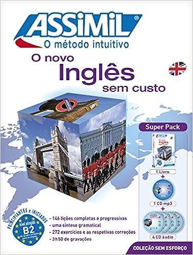 metodo assimil portugues