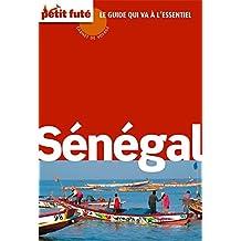 Sénégal 2011 Carnet Petit Futé (Carnet de voyage)