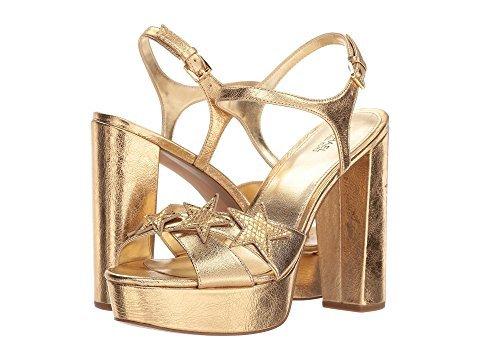 Size37 Michael Donna Kors EuAmazon Sandali it Oro N0vnOw8m