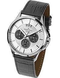 Jacques Lemans Sydney 1-1542L Mens Chronograph Design Highlight