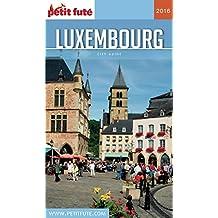 LUXEMBOURG 2017 Petit Futé (City Guide)