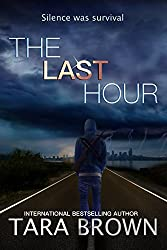 The Last Hour (The Seventh Day Series Book 2)