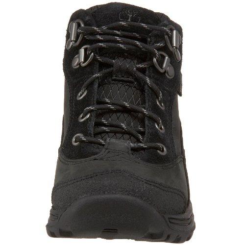 Timberland Pawtuckaway FTK_Unisex-Kinder Trekking- & Wanderstiefel Negro ( Black) ...