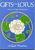 quest daily devotional - Gifts of the Lotus: A Book of Daily Meditations (Quest Book)