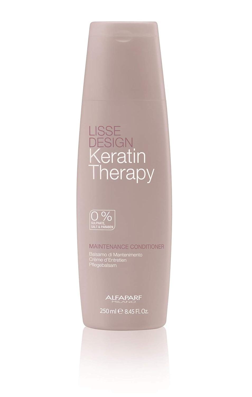 ALFAPARF Milano Lisse Design Keratin Therapy Maintenance Acondicionador 250ml