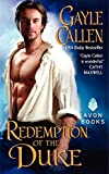 Redemption of the Duke (Brides of Redemption)