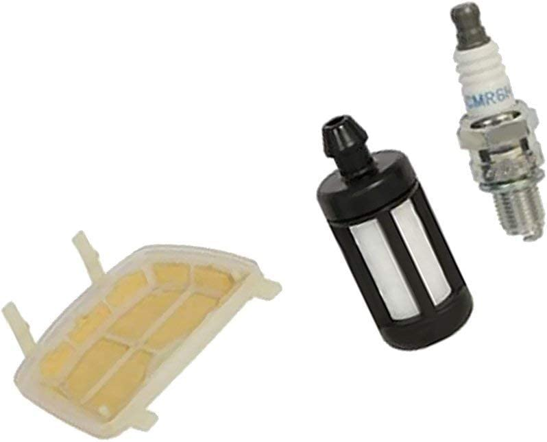 "Service Kit Filtres /& Chaînes s/'adapte 16/"" STIHL MS181 MS211 Tronçonneuse"