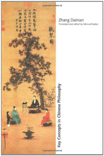Key Concepts in Chinese Philosophy