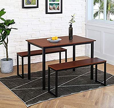 Homury Table and Chair Set