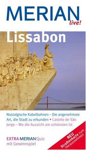 Lissabon (Merian live)