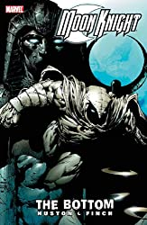 Moon Knight, Vol. 1: The Bottom