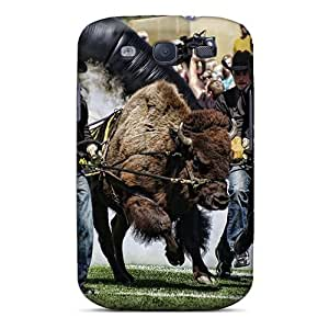 New Galaxy S3 Case Cover Casing(go Buffs)