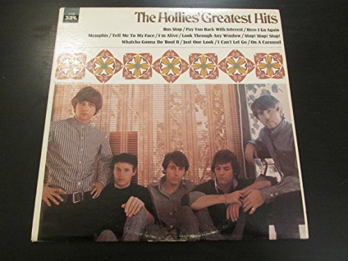 - The Hollies' Greatest Hits