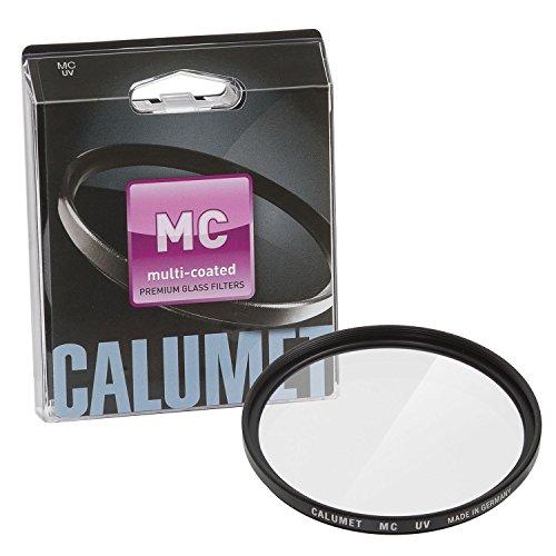 Calumet 72mm Multi-coated Uv Filter.