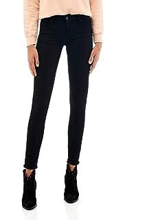 Salsa Jeans Wonder Vaqueros Skinny para Mujer: Amazon.es ...