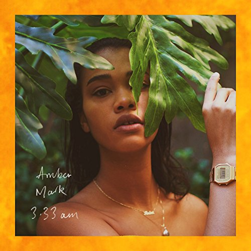 Amber Mark - 3:33am (2017) [WEB FLAC] Download