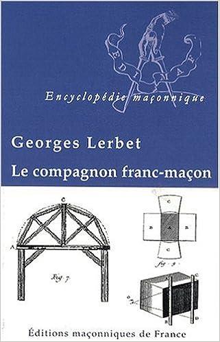 Livres Compagnon franc-macon (le) pdf