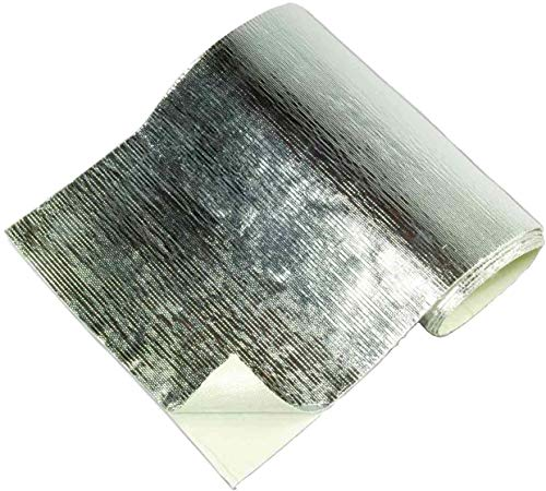 thermal insulation sheet - 3