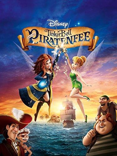Tinkerbell und die Piratenfee Film