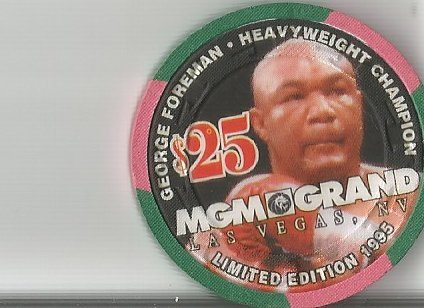 25-mgm-grand-wbo-heavyweight-championship-george-foreman-las-vegas-casino-chip