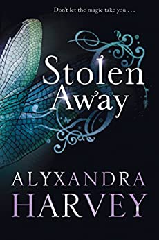 Stolen Away by [Harvey, Alyxandra]