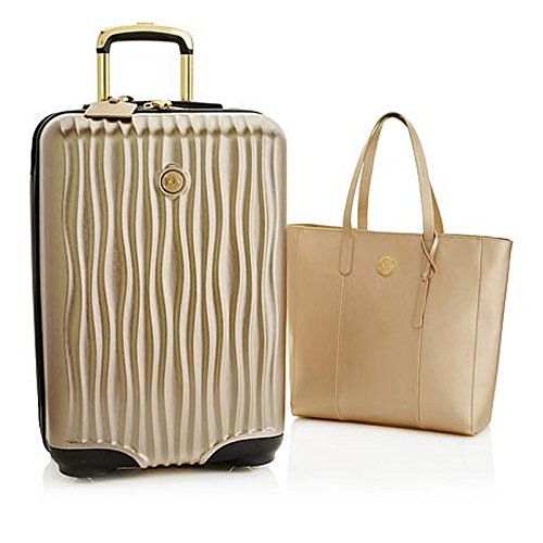 Top 10 recommendation luggage sets joy mangano