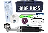 Miniature Horse Hoof Trimmer Set 110v US