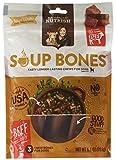Rachael Ray Nutrish Soup Bones - Real Beef & Barley - 6.3oz