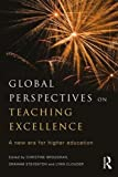 img - for Global Perspectives on Teaching Excellence: A new era for higher education book / textbook / text book