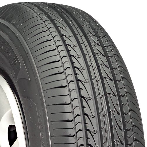 Nankang CX668 High Performance Tire - 165/80R15  87T (Best Tires For Vw Beetle)